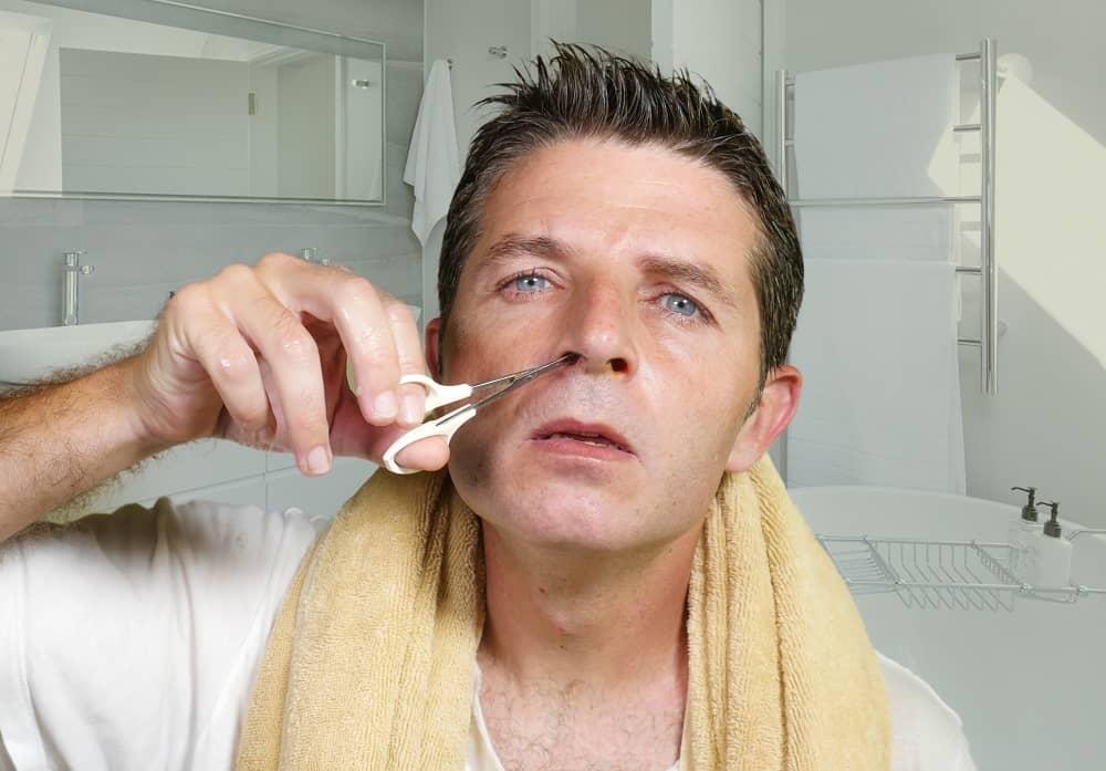 Nasenhaartrimmer Test